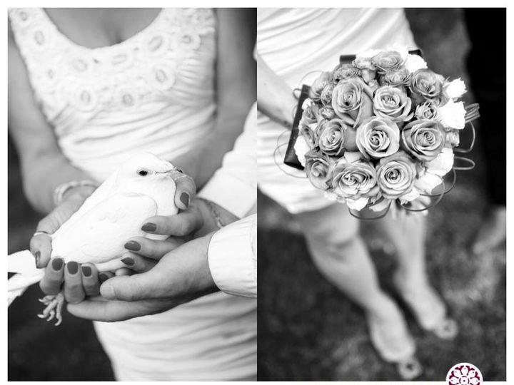 Tmx 1339017954470 0009montanaranchwedding Bozeman wedding florist