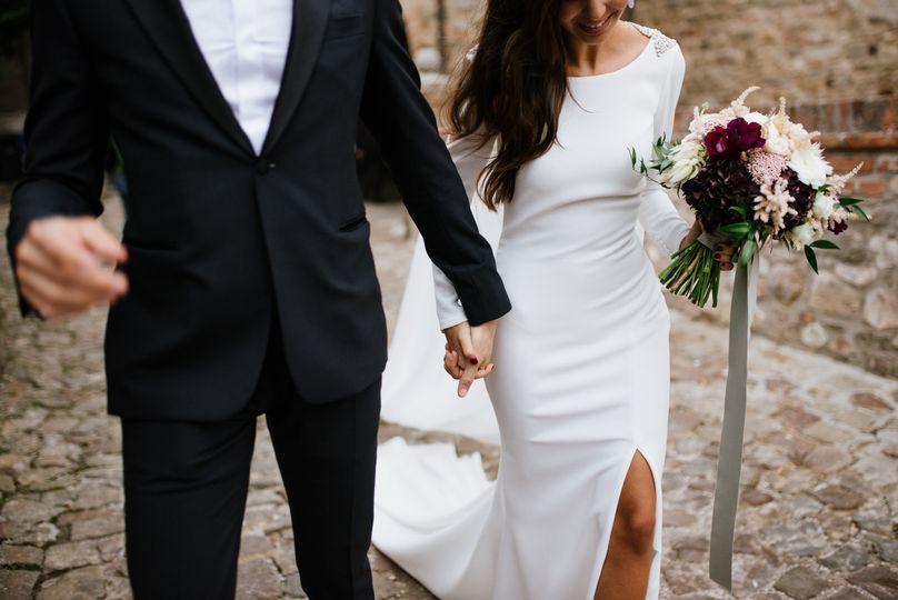 Italian-Spanish Wedding