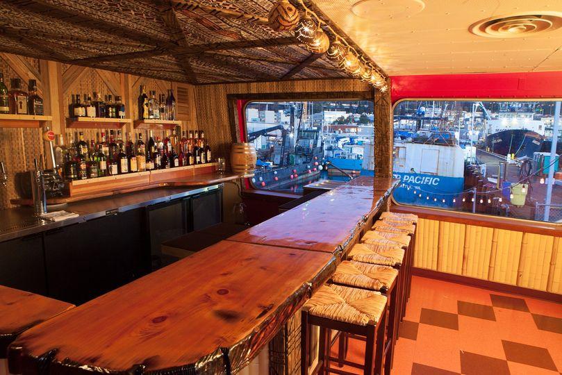 Pau Hana Lounge