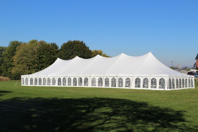 40x120 with cathedral window sidewalls