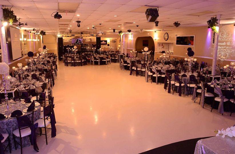 Imperial Reception Hall Venue Houston Tx Weddingwire