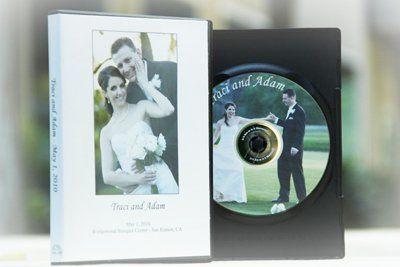Custom DVD Sample
