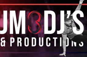 JM3 DJs & Productions