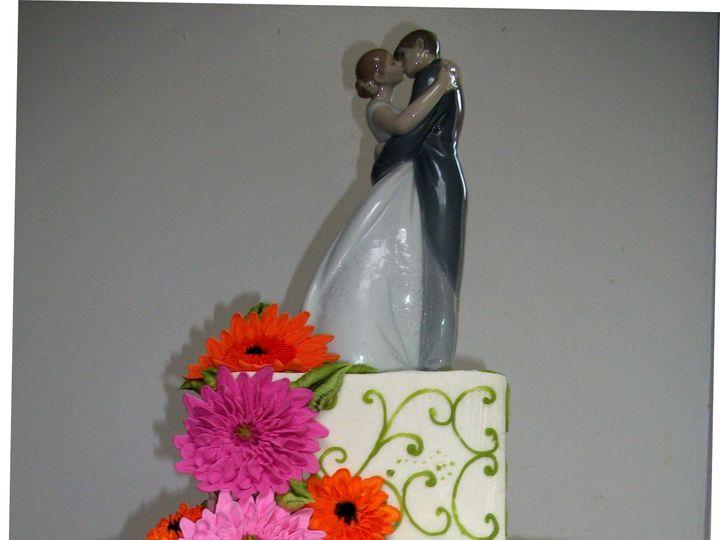 Tmx 1530136587 E92e291001d81463 1530136585 6d4c216a0c67fcb4 1530136583338 5 Good Fit To Frame  Horsham wedding cake