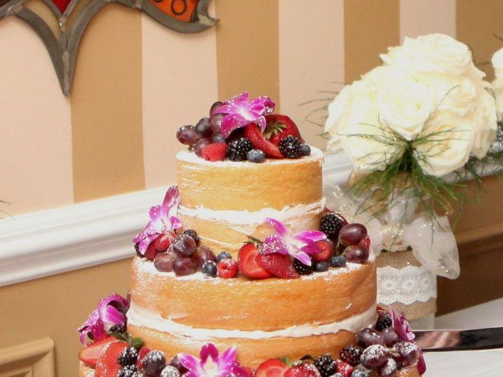 Tmx 1530136815 C31db4d2a0e47665 1530136814 1980af467348c0ae 1530136815281 23 Our Naked Cake  G Horsham wedding cake