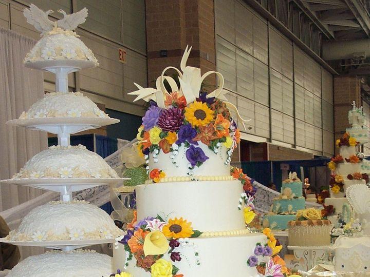 Tmx 1stplace 2002 51 308555 1555694419 Horsham wedding cake