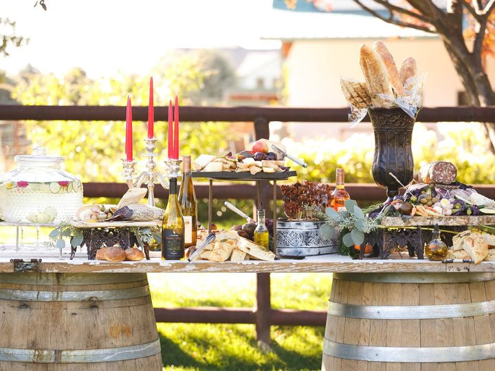 Tmx 1450201600556 2 Eagle, Idaho wedding catering