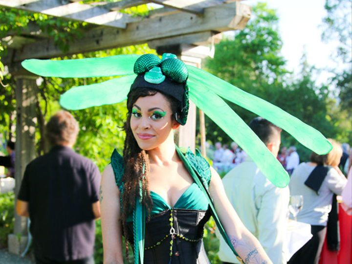 Tmx 1435615779341 Dragonflytraylady Oakland wedding rental