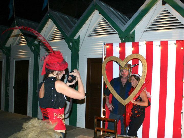 Tmx 1435616345024 Photostakingheartpixcircus Oakland wedding rental