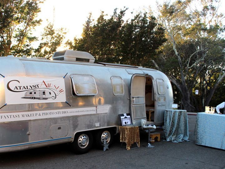 Tmx 1439497341360 Airstreamwithbar Oakland wedding rental
