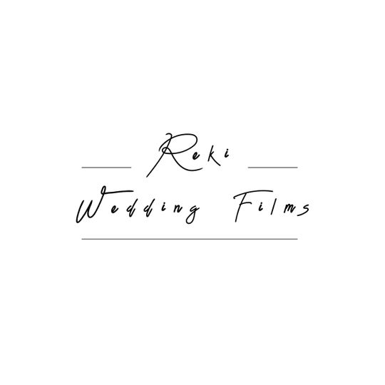 Reki Wedding Films