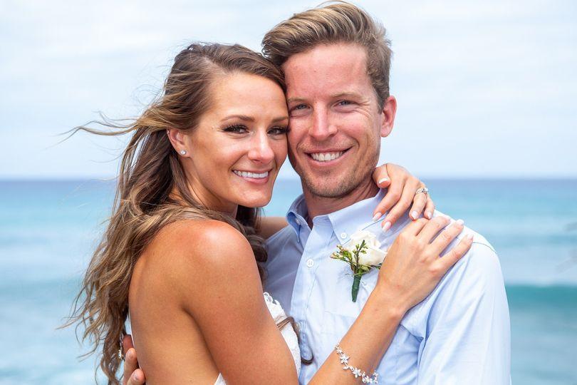 Beach Wedding Heaven 2