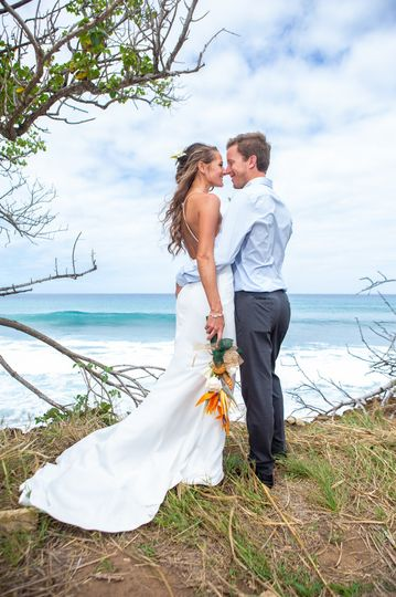 Beach Wedding Heaven 3