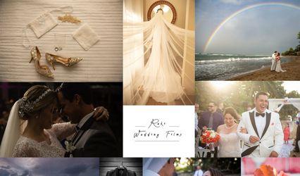 Reki Wedding Films 2