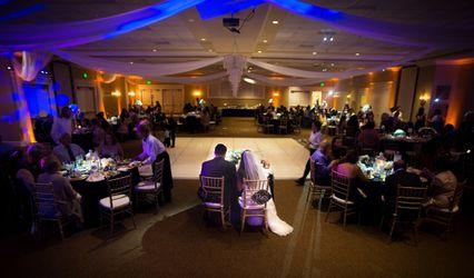 Temeku Hills Ballroom