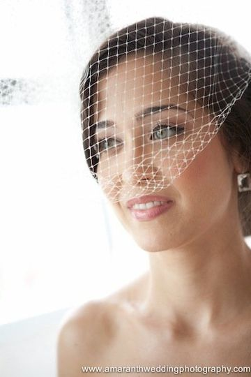 Kristin Sepúlveda - Makeup Artistry