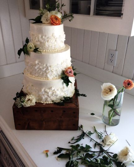 helenali wedding cake photo1