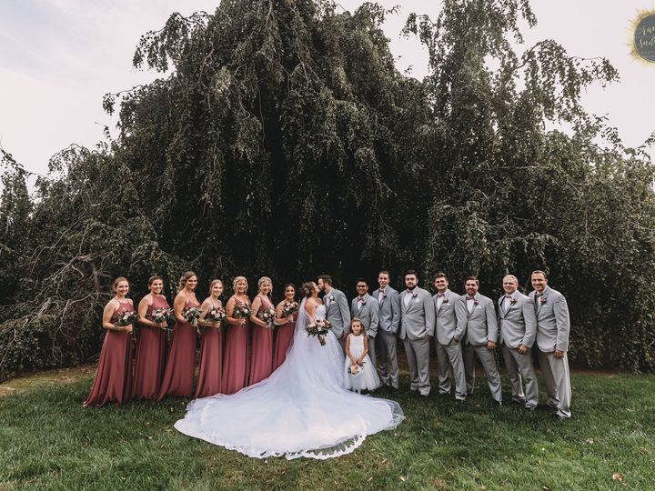 Tmx 121495791 1376081806057179 8695448864393457092 O 51 779555 161125579062259 Norristown, Pennsylvania wedding florist