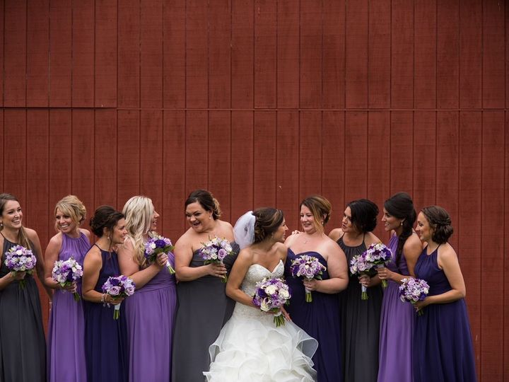 Tmx 1533824049 D453e3d74578502a 1533824047 9d31efa4cc405956 1533824043968 9 IMG 0711 Norristown, Pennsylvania wedding florist