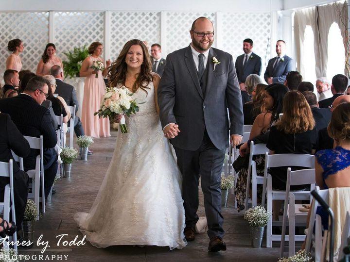 Tmx 1533824109 5bd0ad5f9d832e4c 1533824108 Cba6566ab061f3e6 1533824106900 1 Babies Breath Aisl Norristown, Pennsylvania wedding florist