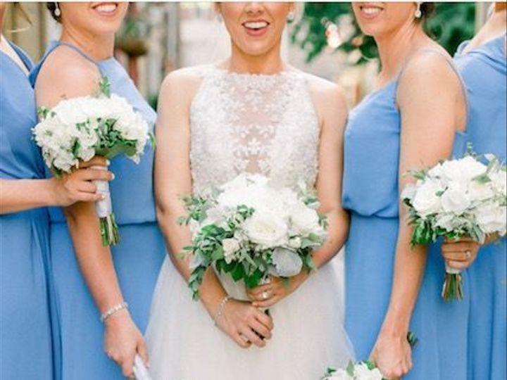 Tmx 1533824144 3b0602c28d10f85f 1533824143 949b71f0ec11471f 1533824141578 2 Image2 Norristown, Pennsylvania wedding florist
