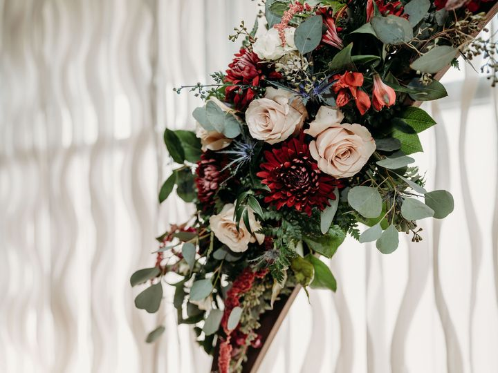Tmx 20210320 Ca Wedding 300 1 51 779555 162430947494680 Norristown, Pennsylvania wedding florist