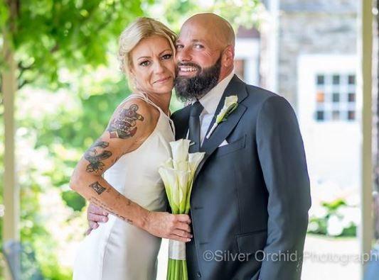 Tmx Bride And Groom 51 779555 162430962649093 Norristown, Pennsylvania wedding florist