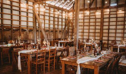 South Fork Barn & Event Venue