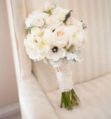 Tmx 1519743290 B23b2ba876cec588 1519743289 3c1443b277447e14 1519743505702 6 Bride S Bouquet2 Washington Boro, PA wedding florist