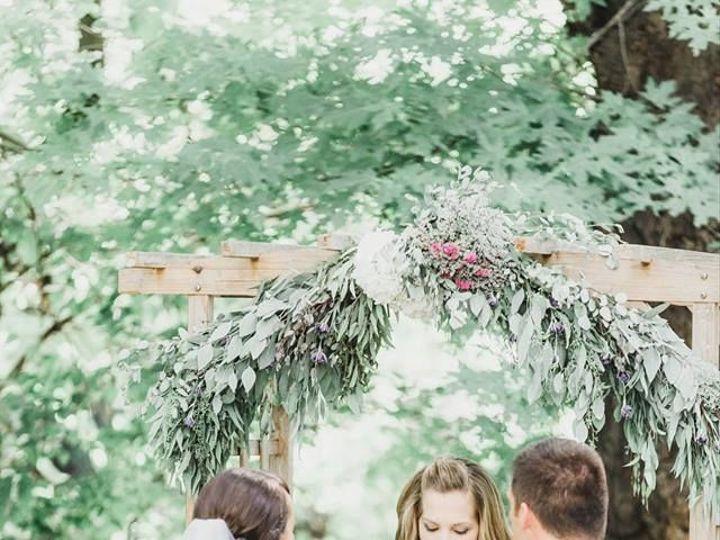 Tmx 1519743618 B214b2889447ad6b 1519743618 1db2f863d750daa0 1519743834475 3 Archway2 Washington Boro, PA wedding florist