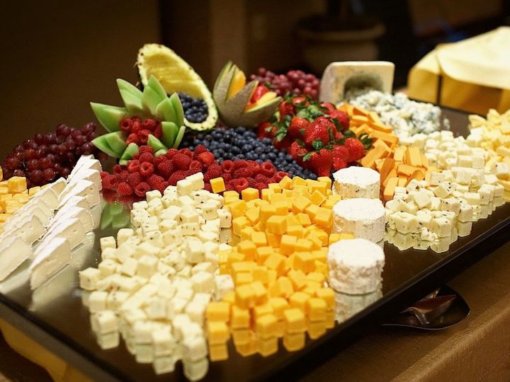 Tmx Cheese And Fruit Display 51 1921655 158384655790188 Union City, NJ wedding catering