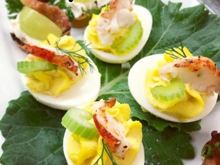Tmx Lobster Deviled Eggs 51 1921655 158384655715698 Union City, NJ wedding catering