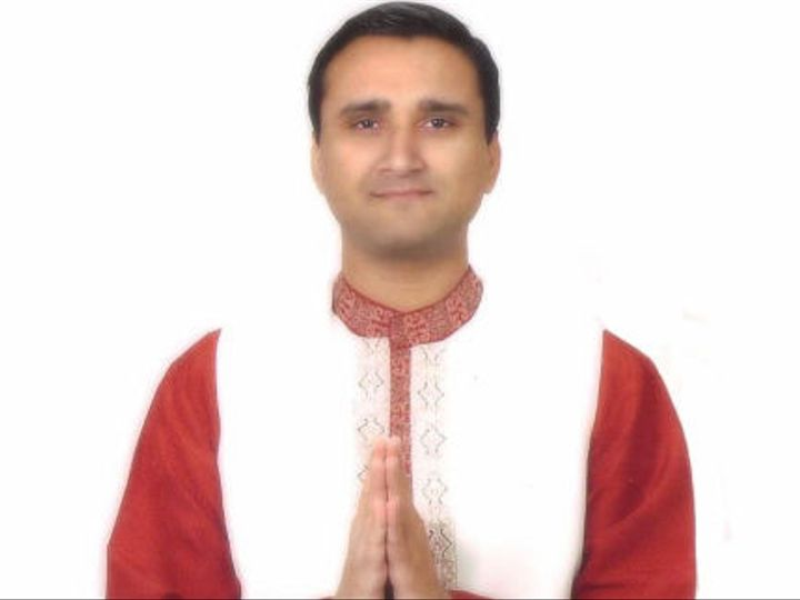Tmx 1525380504 Af33129e214b2f97 1525380503 E8bf10b6c168dc9b 1525380502395 1 INDIAN PRIEST Parsippany wedding officiant