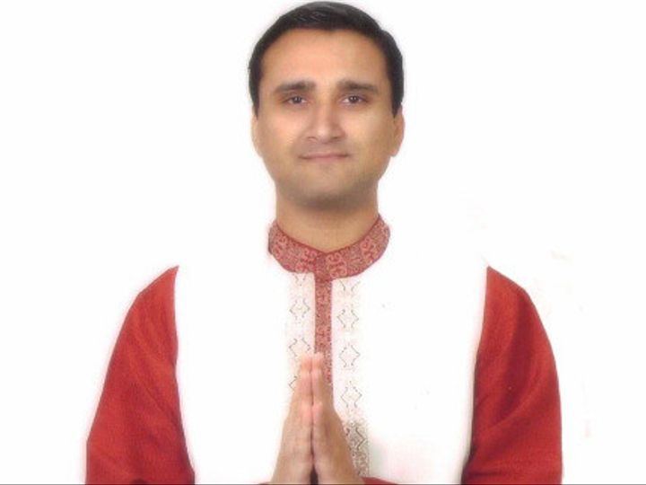 Tmx 1525453249382 Indian Priest Parsippany wedding officiant