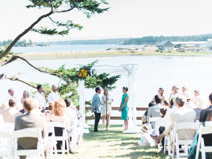 Tmx 04ceremony 5996 51 1071655 1560365465 Friday Harbor, WA wedding planner