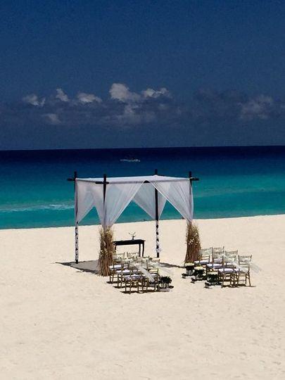 wed beach
