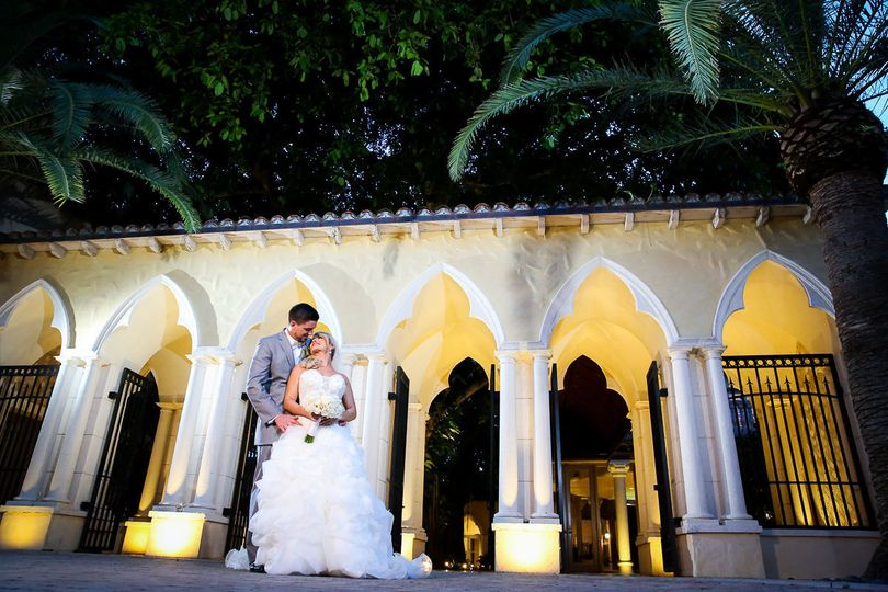 Addison Wedding Boca Raton