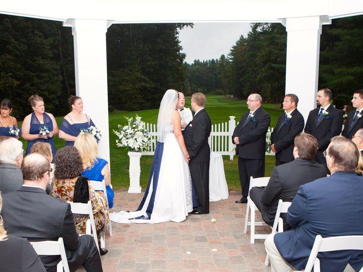 Tmx 1368468019037 Teri And Stephen Octagonal Room Ceremony Jpeg Stow wedding venue
