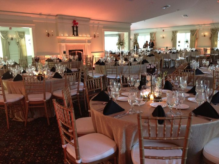 Tmx 1368468415628 May 19 2012   Reception Stow wedding venue