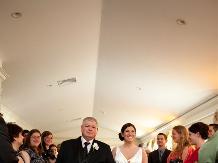 Tmx 1400765460276 Inside Ceremony Aisl Stow wedding venue