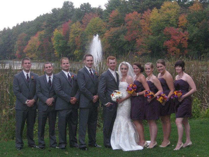 Tmx 1400766318956 Water Fall Foliag Stow wedding venue