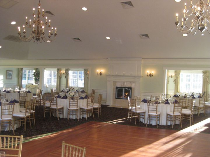 Tmx 1400766441744 Fireplace And Ceiling Stow wedding venue