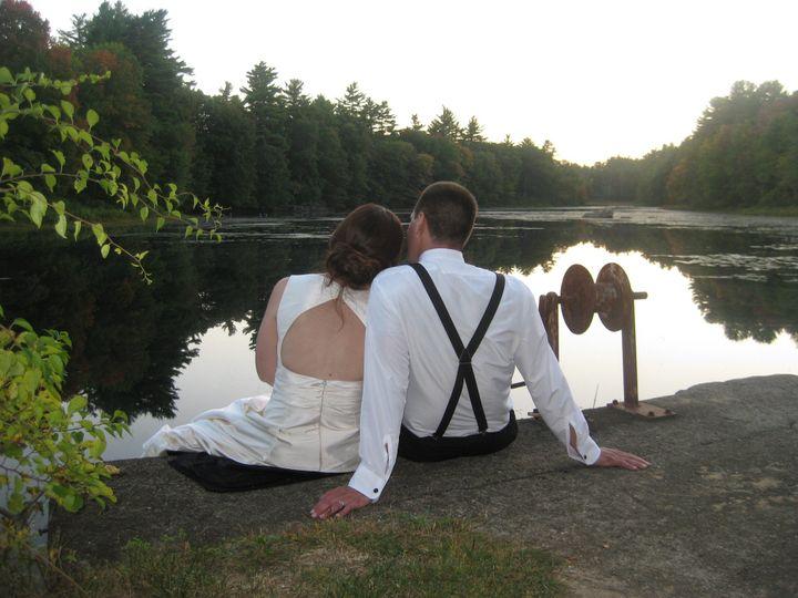 Tmx 1430409951071 Erin  Ross September 27 On Pond Stow wedding venue