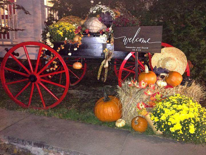 Tmx 1444148116203 Carriage Welcome Wedding Stow wedding venue