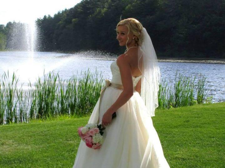 Tmx 1444150518774 Jacklyn Dress Water Fountain Stow wedding venue