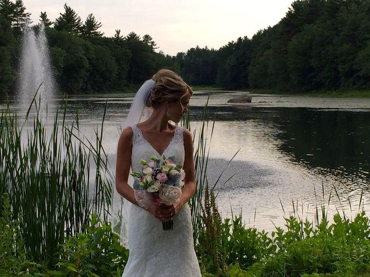 Tmx 1444150669996 Heahter Dress Water Fountain July 2015 Stow wedding venue
