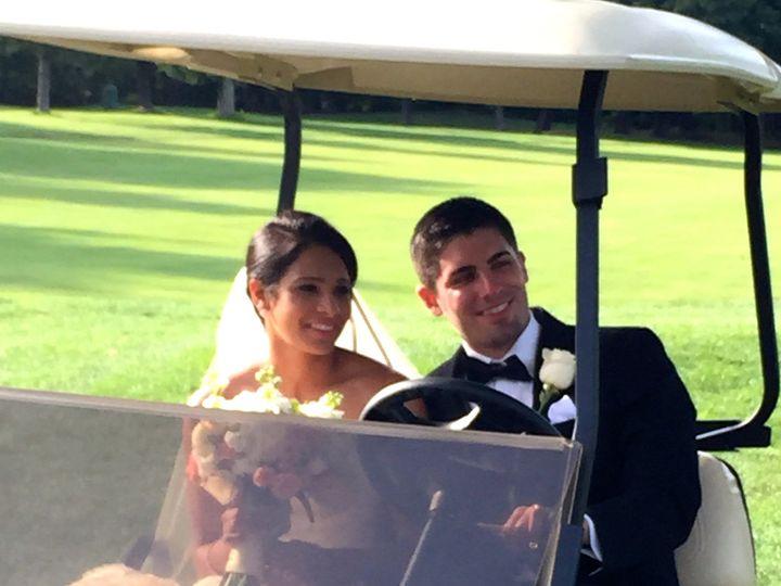 Tmx 1444150736336 Kristen  Joe Golf Cart 8815 Stow wedding venue