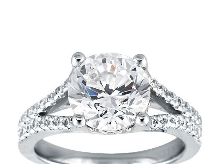 Tmx 1448992291330 Br Engagement Ring In 4 Prong Trellis Setting With Wayne wedding jewelry
