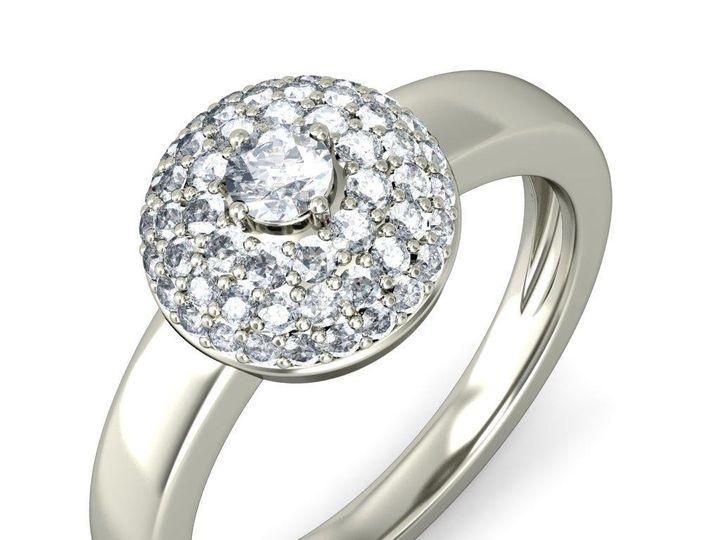 Tmx 1448992297253 Bv R55waa18dig4xxxxxxxxabcd00 Pr Original Wayne wedding jewelry