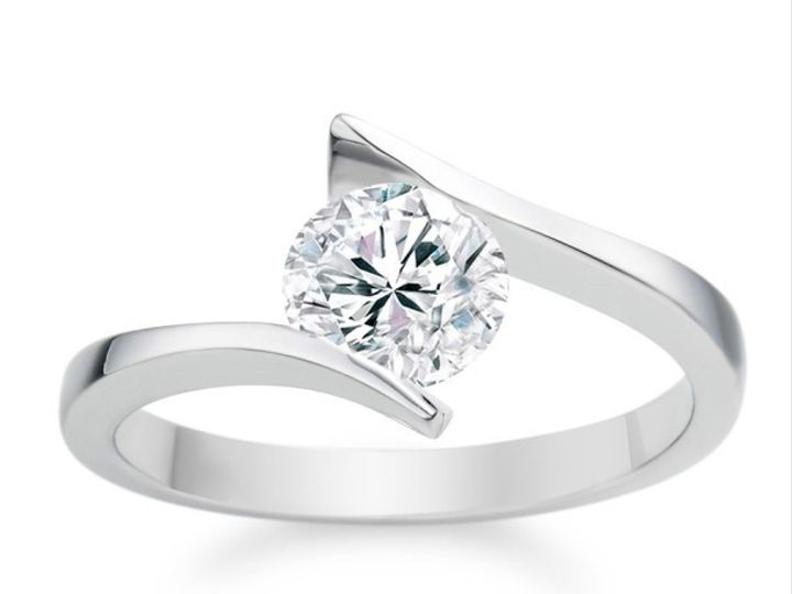 Tmx 1448992352753 Engagement Rings 2015 Wayne wedding jewelry